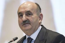 Mehmet Müezzinoğlu'nun soyadı hikayesini