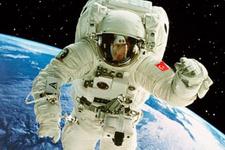 Türkiye'den uzay operasyonu için ilk adım