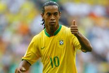 Erzurumspor'dan şaşırtan Ronaldinho iddiası