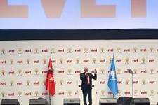 Başbakan Yıldırım referandum startını verdi 'hayır'cıları eleştirdi