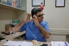 Türk doktor geliştirdi tarihe geçti