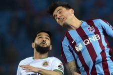 Trabzonspor 2017'de kaybetmeyen tek takım