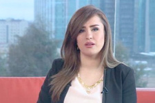 Rudaw muhabiri Musul'daki patlamada öldü