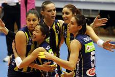 Fenerbahçe tie breakte kazandı