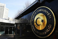 Türkiye'den Emenistan'a uyarı
