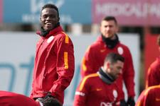 Galatasaray'ın en büyük kozu Bruma olacak