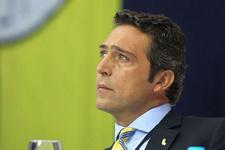 Fenerbahçe taraftarından Ali Koç'a çağrı