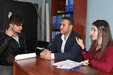 Gaziantep'te 420 engelliye iş imkanı