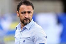 Fenerbahçe Vitor Pereira'yı mumla arıyor