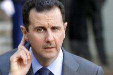 Beşar Esad teklifine Rusya'dan muhalefet
