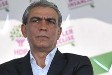 Gözaltındaki HDP'li vekil için karar çıktı