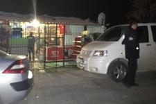 Konya'da park kavgası kanlı bitti