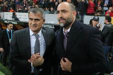 Tudor'dan derbi sonrası Beşiktaş itirafı