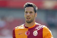 Galatasaray'ın defansında istikrar yok
