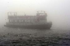 İstanbul'da olumsuz hava ulaşımı etkiliyor