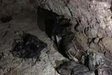 Asker PKK'lıları bakın nerede kıstırdı!