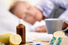 Grip olanlar enerji almak için neler yiyebilir?