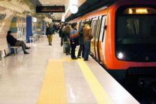 İstanbullulara müjde yeni metronun açılış tarihi belli oldu