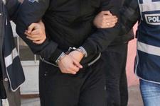 Ankara'da hareketli dakikalar üsteğmene FETÖ gözaltısı