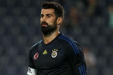 Volkan Demirel Beşiktaş'a meydan okudu