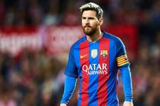 Messi'nin idolü 37 yaşında futbola döndü