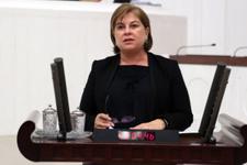 CHP'de son dakika Elif Doğan Türkmen istifa etti