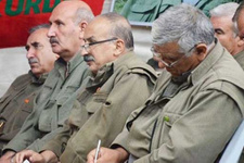 Donald Trump'a sunulan PKK raporu paketleyelim!