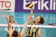 Zorlu karşılaşmanın galibi Fenerbahçe