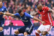 Bayern Münih'i Schalke durdurdu!