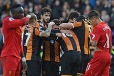 Düşme hattındaki takımdan Liverpool'a şok!