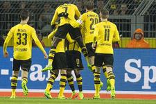 Borussia Dortmund'dan Leipzig'e çelme!