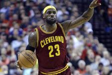 LeBron James Kobe Bryant'ı geçti