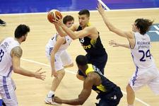 Fenerbahçe'den üst üste 8. galibiyet!