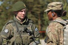 NATO'dan DEAŞ için sürpriz Irak adımı