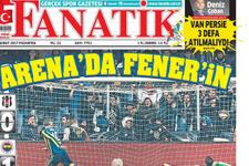 Sporda günün gazete manşetleri - 6 Şubat 2017