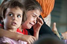 ABD Irak'a girdi 600 bin çocuk 'babasız' kaldı