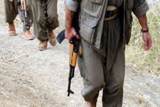 Genelkurmay açıkladı kaçan PKK'lılar teslim oldu