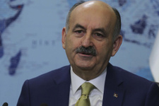 1.5 milyon kişiye istihdam müjdesi Bakan açıkladı