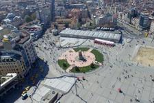 Taksim cami projesi için onay çıktı! Tahliyeler başlıyor