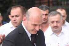 Süleyman Soylu'nun acı günü!