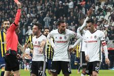 Derbinin hakemi Ali Palabıyık'a suç duyurusu!
