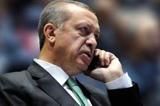 Erdoğan- Trump görüşmesinde son dakika sürprizi