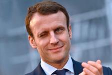 Fransa cumhurbaşkanlığı seçiminin favorisi eşcinsel mi?