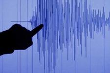 Son depremler Malatya sallandı