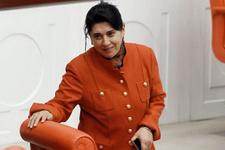 HDP'li Leyla Zana için son dakika kararı!