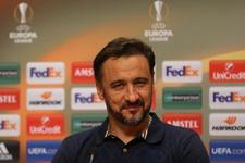 Vitor Pereira'ya büyük şok!