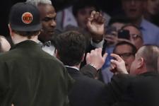 Eski NBA oyuncusu gözaltına alındı
