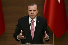 Erdoğan'dan Kenan Işık açıklaması: 'Suçlu hissediyorum'