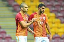 Galatasaray'da 77 milyon TL'ye 3 puan!