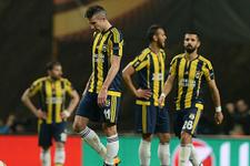 Fenerbahçe'de deprem! 9 Futbolcu...